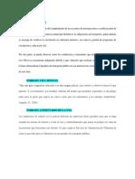 GESTIÓN INTEGRAL DE LA CALIDAD AMBIENTAL