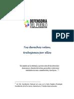 folleto institucional