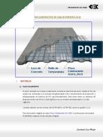 Cuadrado Ticse Mayte L- PROCESO CONSTRUCTIVO DE LOSA DE ESPESOR 0.14 m.pdf