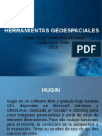 Proyecto Herramientas Geoespaciales