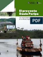 El Proyecto Daule Peripa