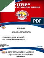 Expo Geologia