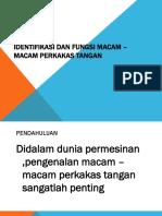 identifikasidanfungsimacammacamperkakastangan-140827232109-phpapp02