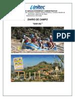 Diario de Jaime Duque Diego Tabares
