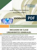 Unidad i Sociologia Dna
