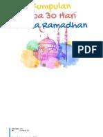 Doa doa bulan ramadhan.pdf