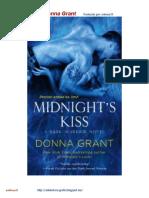 Donna Grant - Serie Dark Warriors 05 - Midnight's Kiss.pdf