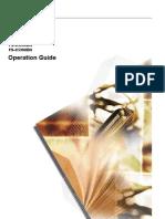 FS C 5100 5200 5300 Operation