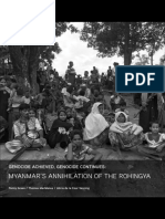 ISCI Rohingya Report II PUBLISHED VERSION Revised Compressed