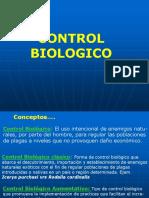 Clase Control Biologico