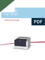 FS 1120 1320 Operations