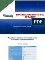 Caso Clinico Practicas Instituto Del Corazón 2