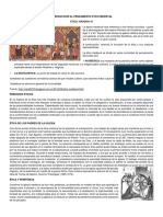 01 Introduccion Al Pensamiento Etico Medieval