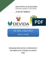 DEVIDA Plan de Trabajo (1)