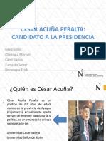 Etica Prof Ult Acuña