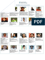 Women in Leadership Training Database