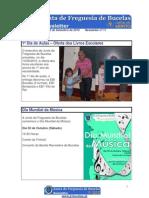 Newsletter nº 11