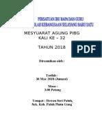 BUKU PROGRAM MESYUARAT PIBG.doc