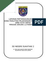 KAPER FPP 2018 TW.1