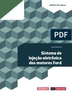 Sistema de Injecao Eletronica Dos Motores Ford