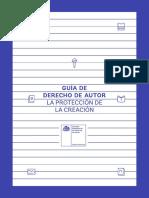 Guia de derecho de autor protección creación.pdf