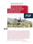 Drone in Teleco Business