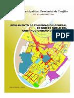 Reglamento de  Zonificación general de uso de suelo del continuo urbano de Trujillo.pdf