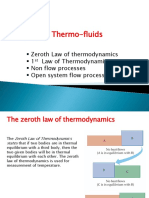 Concepts of Thermodynamics