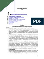 Derecho Propiedad Peru