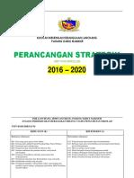 Perancangan Strategik KOKO 2016-2020