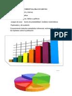 Origen Histórico Y Conceptual Dela Estadística