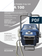 Ultra 100 Brochure
