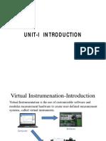 BEI704 - Virtual Instrumentation