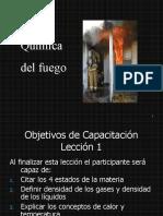 2 Quimica Del Fuego