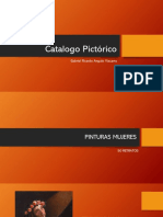 Catalogo Pictórico