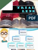 Trial Lens