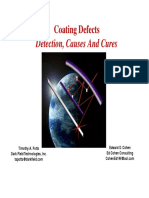 Cotting Defects 2