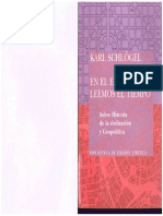 (Biblioteca de Ensayo 55) Karl Schlögel-En El Espacio Leemos El Tiempo-Siruela (2007)