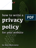 HOW TO WRITE A PRIVACY POLICY.pdf