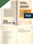 Vilches Lorenzo - La Lectura de La Imagen - Scan