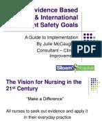 workshop nursing JULI.ppt