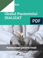 Ghidul pacientului dializat