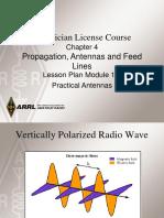 Practical Antennas