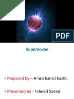 Supernovae.pptx