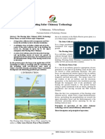 2015_floating Solar Chimney Technology- Muthusamy Pravin Kumar