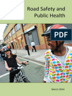 Road Safety and Public Health