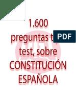 1600 preguntas tipo test Constitución Esppañola        `p.pdf