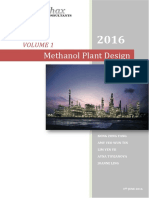 Methanol Volume 1
