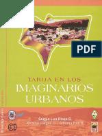 Tarija en Los Imaginarios Urbanos