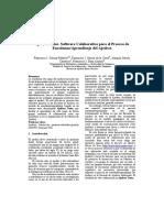 Ajedrez Tutor. Software Colaborativo para el Proceso de  Enseñanza/Aprendizaje del Ajedrez